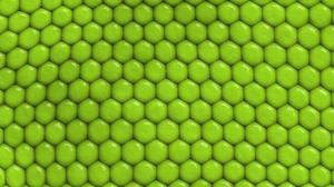 Abstract Green Pattern Texture 3000x2000 Wallpaper