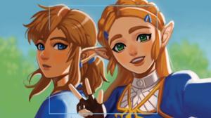 Link The Legend Of Zelda Breath Of The Wild Zelda 1700x1052 wallpaper