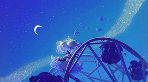 Anime Original 3024x2150 wallpaper