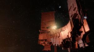 EVE Online Eve Online Exodus PC Gaming Screen Shot 1920x998 wallpaper