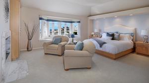 Bed Bedroom Furniture Room 5616x3744 Wallpaper