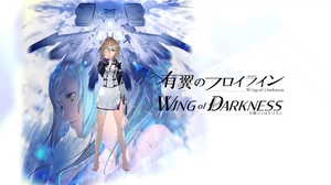 Video Game Wing Of Darkness 1920x1080 Wallpaper