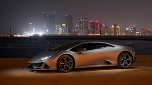 Lamborghini Huracan EVO RWD Lamborghini Huracan Lamborghini Supercars Italian Supercars Car Vehicle  3840x2160 wallpaper