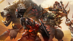 Video Game World Of Warcraft Battle For Azeroth 1920x1080 wallpaper