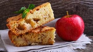 Apple Baking 2000x1333 Wallpaper