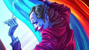 Dc Comics Joker 2800x1575 Wallpaper