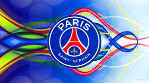 Emblem Logo Paris Saint Germain F C Soccer 1920x1080 Wallpaper
