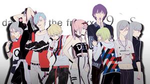 Zero Two Darling In The Franxx 2560x1440 wallpaper