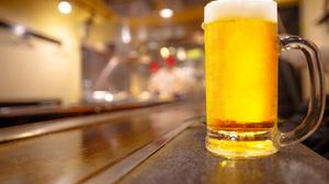 Alcohol Beer Depth Of Field Drink Glass 2048x1365 Wallpaper