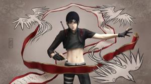 Naruto Sai Naruto 4680x2898 Wallpaper