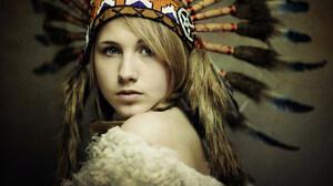 Native American 2048x1463 Wallpaper