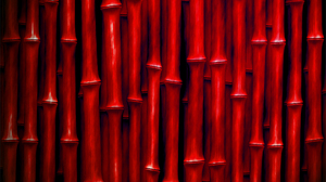 Bamboo Earth Red 1920x1200 wallpaper