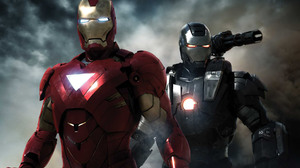 Iron Man War Machine 1920x1080 Wallpaper