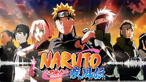 Naruto Uzumaki Sakura Haruno Kakashi Hatake Sai Naruto 1920x1080 Wallpaper