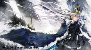 Anime Pixiv Fantasia 2800x1873 wallpaper