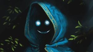 Fantasy Dark 1920x1200 Wallpaper