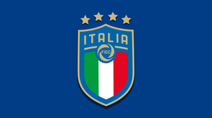 Logo Football Soccer Italy 3024x1620 Wallpaper