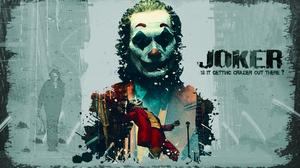 Joker 4870x2827 Wallpaper