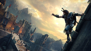 Video Game Middle Earth Shadow Of Mordor 2048x1152 Wallpaper