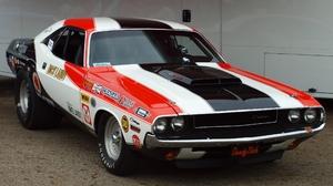 Vehicles Dodge Challenger 2560x1440 Wallpaper