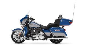 Bike Harley Davidson Electra Glide Ultra Classic Motorcycle 2992x1683 Wallpaper