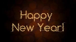 Happy New Year New Year 1920x1200 wallpaper