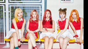 K Pop Red Velvet 4096x2730 wallpaper
