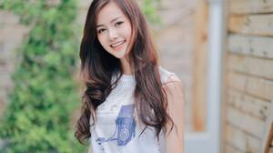 Women Asian 2048x1366 Wallpaper