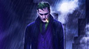 Joaquin Phoenix Joker 4961x2791 Wallpaper