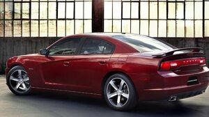 Dodge Vehicle 2560x1600 Wallpaper