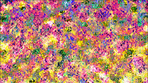 Abstract Digital Art Trippy Brightness 2560x1440 Wallpaper