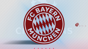 Football Bayern Munich Logo Champions League Clubs Graphic Design Creativity Photography Colorful Sp 2160x2160 Wallpaper