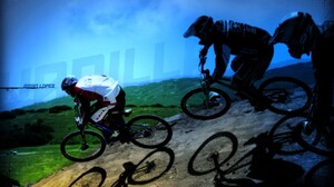 Bicycle Race 1280x1024 Wallpaper