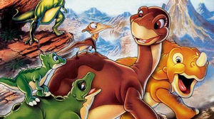 The Land Before Time Littlefoot 1920x1080 Wallpaper