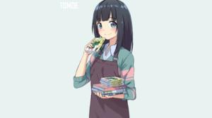 Takasago Tomoe 2200x1280 Wallpaper
