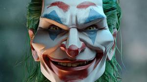 Dc Comics Joker 3840x2161 Wallpaper