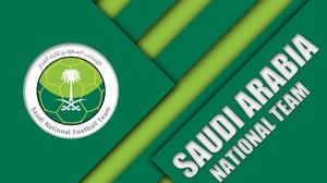 Emblem Logo Saudi Arabia Soccer 3840x2400 Wallpaper