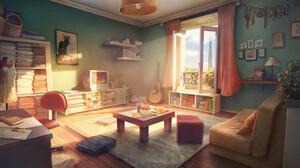 Apartment 1920x1080 Wallpaper