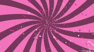 Abstract Colors Digital Art Spiral 1920x1080 Wallpaper