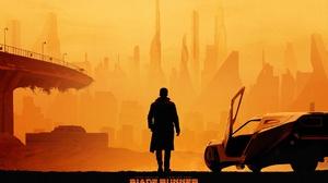 Blade Runner 2049 Car City Rick Deckard 3275x2200 Wallpaper