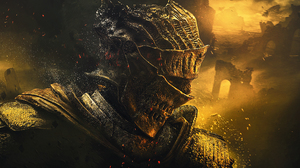 Dark Souls Iii 4K Dark Souls 3 Dark Souls Soul Of Cinder From Software 3840x2160 Wallpaper