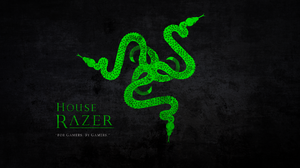 Razer 3840x2160 Wallpaper