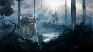 Aurora Child Of Light Ubisoft 1920x1080 Wallpaper