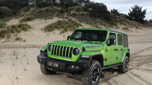 Car Green Car Jeep Jeep Wrangler Jeep Wrangler Rubicon Off Road Vehicle 4782x3459 wallpaper