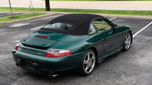 Car Convertible Green Car Porsche 911 Carrera Sport Car 2048x1367 Wallpaper