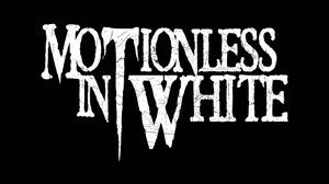 Motionless In White Metalcore Simple Background Typography 1440x1080 Wallpaper