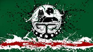 Flag Of Chechnya 1920x1080 Wallpaper