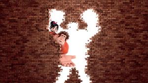 Wreck It Ralph Ralph Wreck It Ralph Vanellope Von Schweetz 3200x2000 Wallpaper