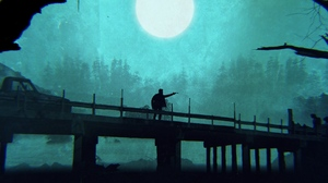 Fear The Walking Dead John Dorie Zombies 1920x1080 Wallpaper