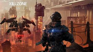 Killzone Shadow Fall 1920x1080 Wallpaper